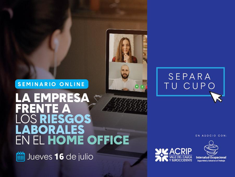 _LA EMPRESA FRENTE A LOS RIESGOS _mini banner web