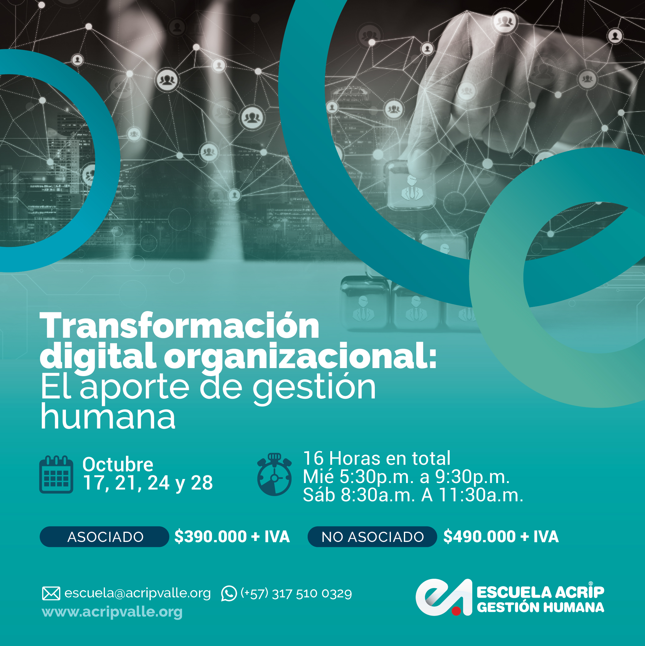 -_transformación digital organizacional